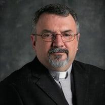 Deacon  Bennett Henry  McNeal