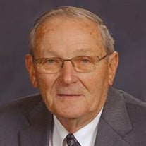 Howard A. Goodyear