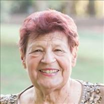 Linda Lee Cardoza
