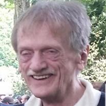 Ronald D. Attleberger Sr.