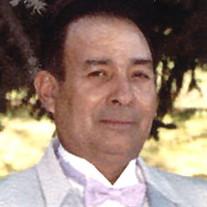 Natividad C. Contreras