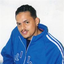 Pedro J. Rivera Jr.