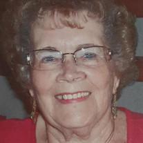 Arlene J. Wisnicky