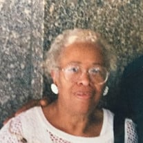 Lucille A. Cooper