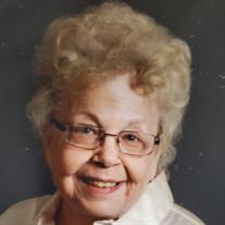 Sylvia A. Goebel