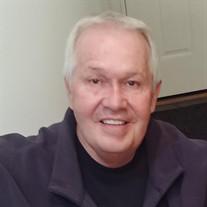 Terry  Robert Pulli