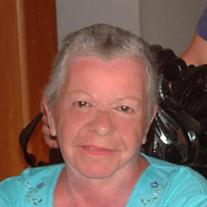 Patricia L Levasseur