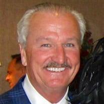 John  Patrick Francis
