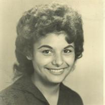Gloria Jean Sanchez
