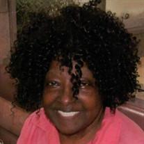 Mrs. Jeraldine Freeman