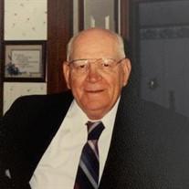 Dewey Donald Sisk
