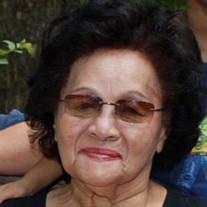 Marcelina Beniquez