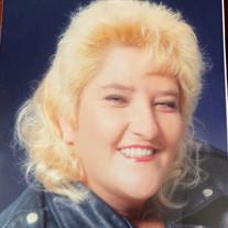 Brenda Ann Bass Lumley