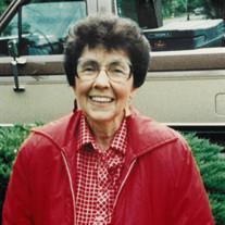 Helen Irene Sharp