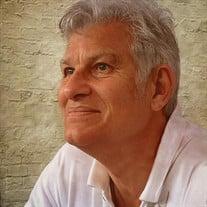 John Stephen Nisos