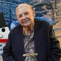 Viola Clara Adkins