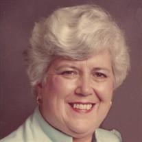Ruth E. Atkinson