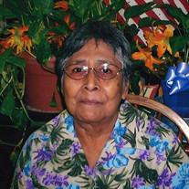 Maria M.  Perez