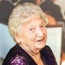 Sally S. Wentzell