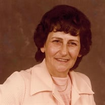 Grace Louise Teter