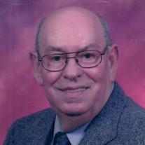Jimmy B. Eason
