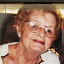 Mary Sue Briscoe