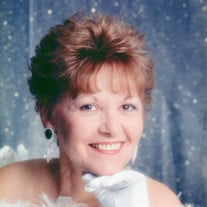 Joanne Ruth Culver (Langrall)