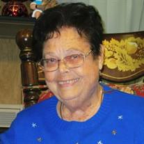 Mary Nell Borland