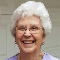 Mary C. Hoogenboom