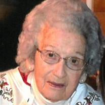 Cora O. Butler