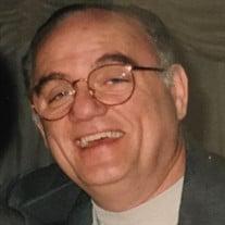 Mr Anthony Partipilo