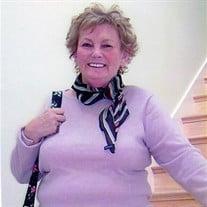 Elaine Marie Hachey