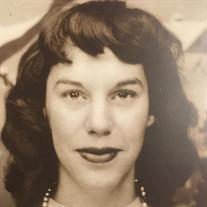 Anne Margreta Rockafield