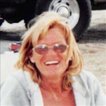 Sharon Lynne Morton