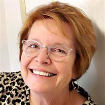 Jo Ann  Osborne Allred