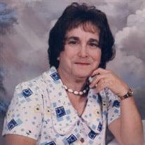 Betty Ann Newcomb