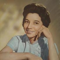 Jean Bessie Houle