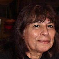 Maria Guadalupe Martinez