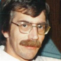 Carl Vander Linden