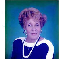 Frances Ellen Sanderson