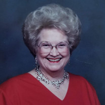 Betty Jean Broussard