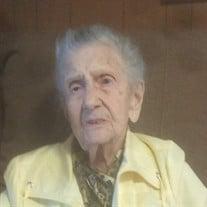 Wilma Maxine Groomer