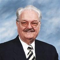 Dr. Rev. William L. Snider