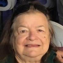 JoAnn Rita Long