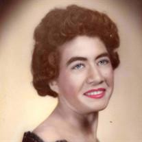 Helen  Marie Byrd