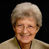 Phoebe Butler Glisson