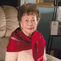 Madrina A.  Quint