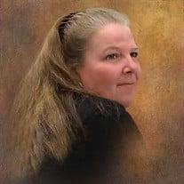 Janice Lee (Anderson) Garner