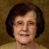 Maxine J. Koester