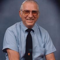 Elmer Junior May